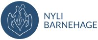 Nyli Barnehage Logo